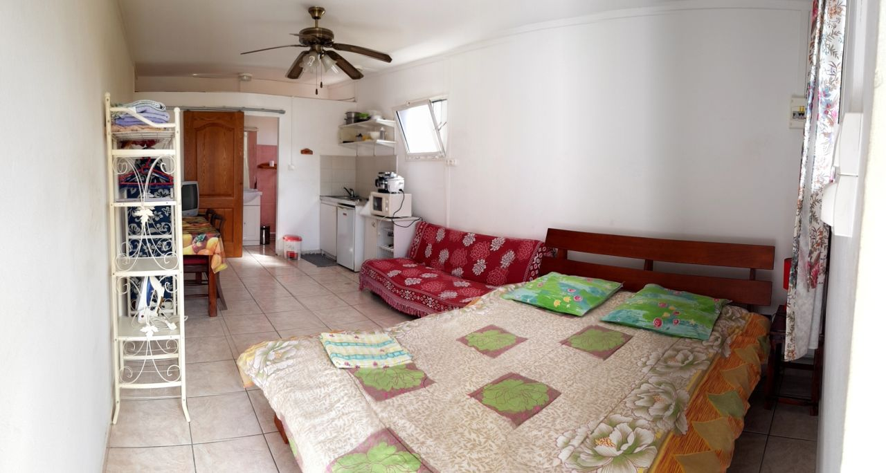 Appartement 24 m2